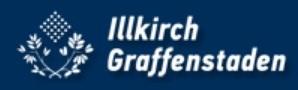 Faucons Illkirch