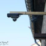 Nouvelles caméras